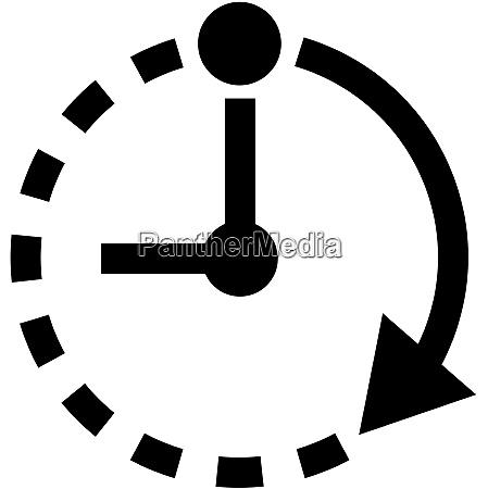start timer