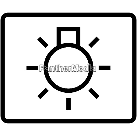 oven lighting