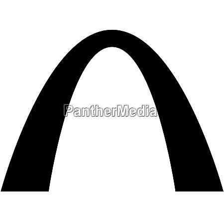 arch parabola