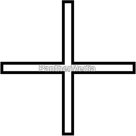 cross - 26211266
