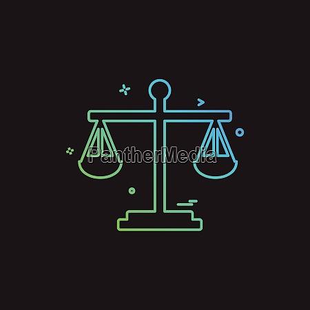 balance risk analysis risk evaluation scale