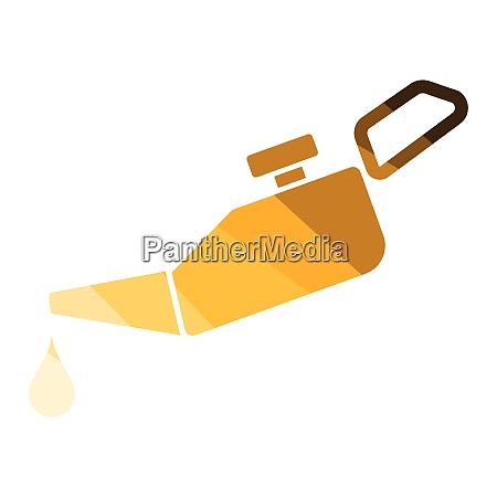 oil canister icon oil canister icon