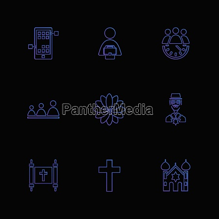 religion networks team