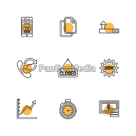 seo internet user interface