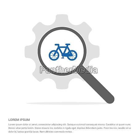 cycle icon free vector icon