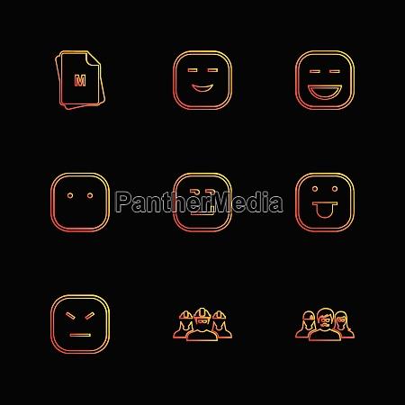 emoji emoticon smiley