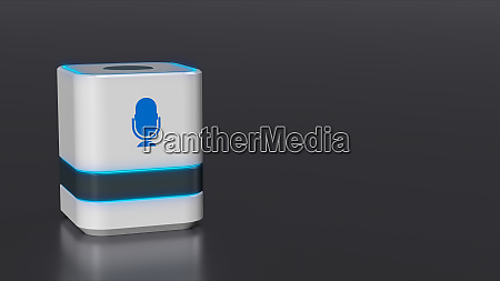 home voice assistant