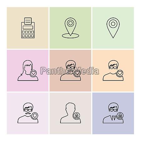 avtar user profile