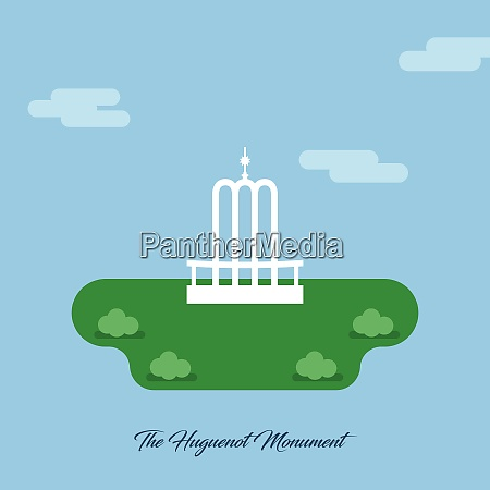 world famous monuments and landmarks design