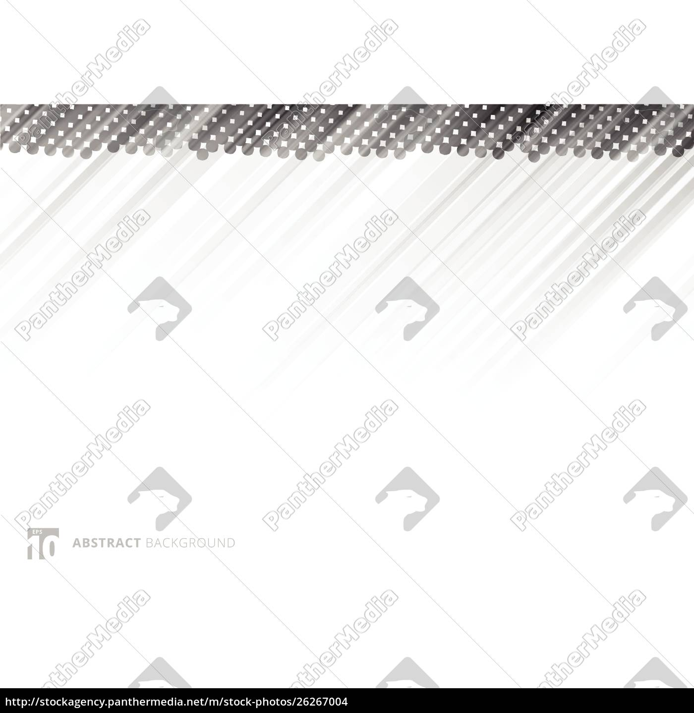 gray, abstract, diagonal, lines, background, technology - 26267004
