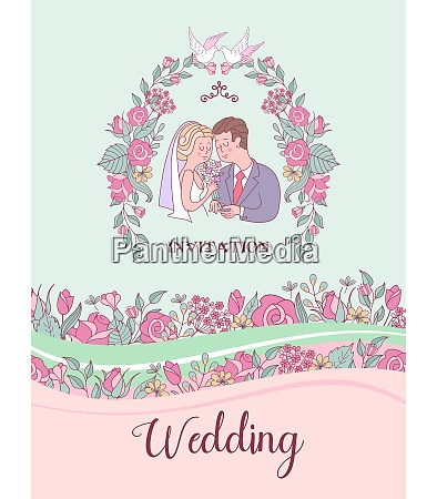 wedding invitation lovely wedding card with