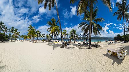 dominican republic samana beach cayo levantado