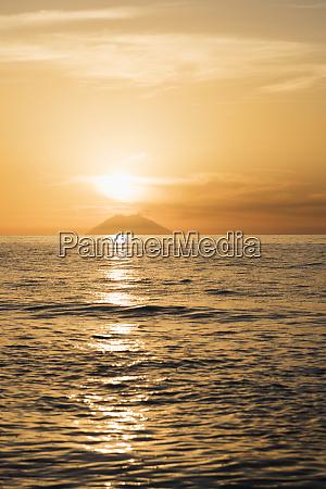 italy calabria tropea tyrrhenian sea view