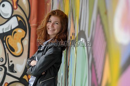 italy finale ligure portrait of smiling