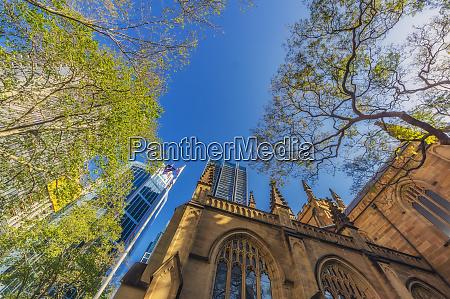 australia new south wales sydney church
