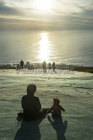 south, africa, , cape, town, , tourists, enjoying - 26396651