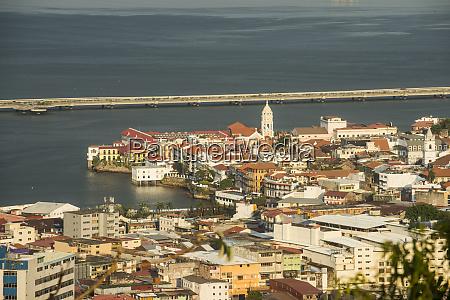 panama panama city old town casco