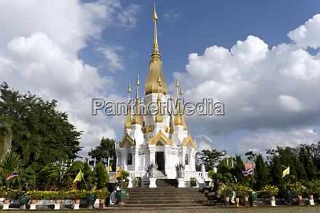 thailand ubon ratchathani wat tham khuha