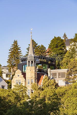 germany stuttgart bopser mansion district