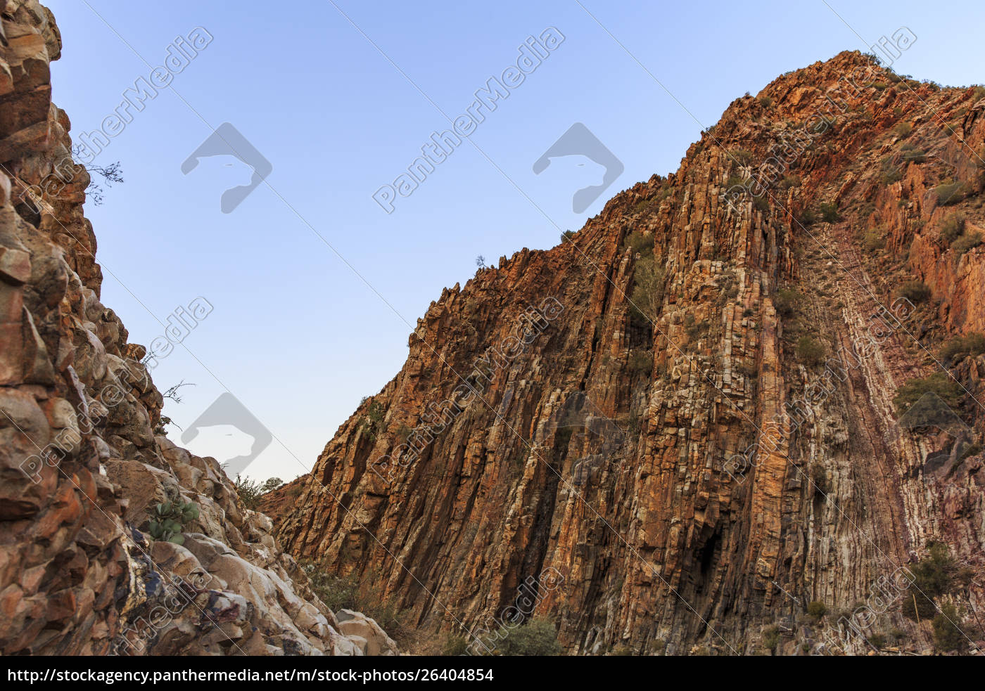 south, africa, , cape, town, , rock, formation - 26404854
