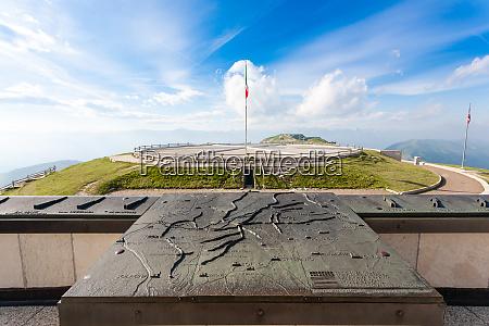 italian landmark first world war memorial