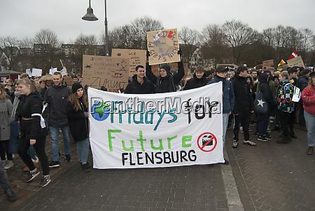 flensburg friday for future demo