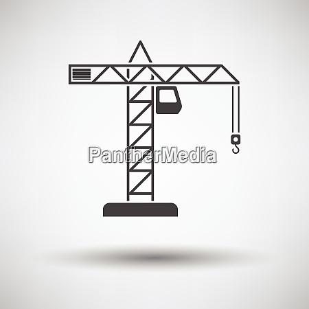 icon of crane icon of crane