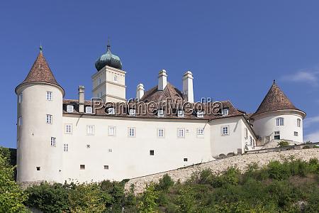 schonbuhel castle schonbuhel wachau lower austria