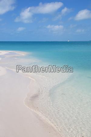 playa sirena cayo largo de sur