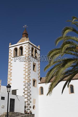 church of santa maria in the