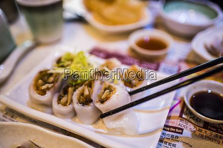 traditional dim dum lunch hong kong
