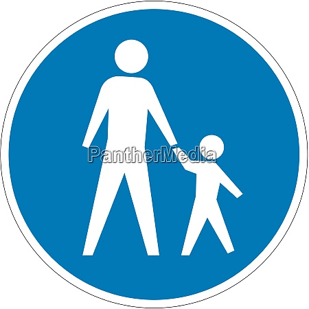 compulsory footpath