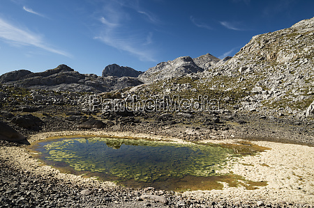 picos de europa national park cantabria