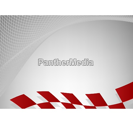 abstract gray background with mesh