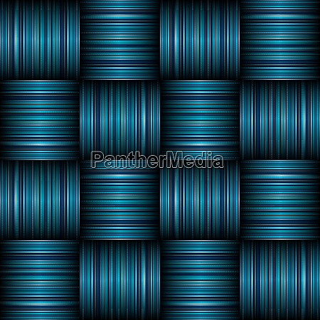 abstract striped weave background effect with