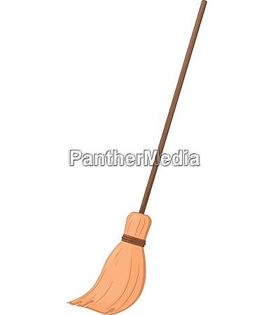 broom eps10