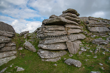 rough tor is a tor on