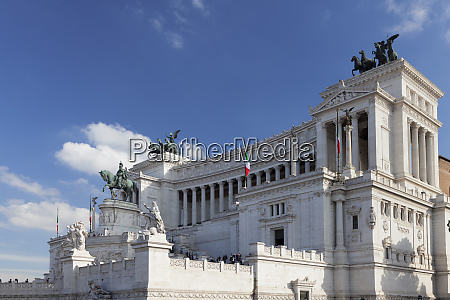 vittoriano national monument vittorio emanuel piazza