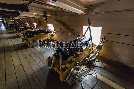 the hms victory lord nelsons flagship