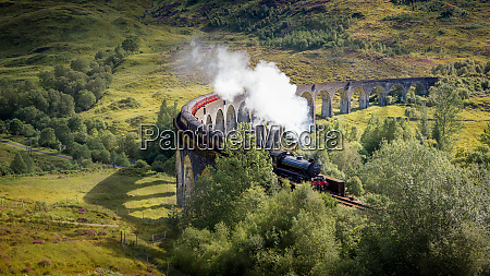 harry, potter, train, , jacobite, express, , glenfinnan - 26478760