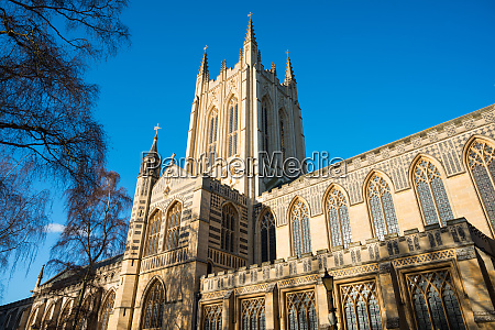 st edmundsbury cathedral the cathedral for