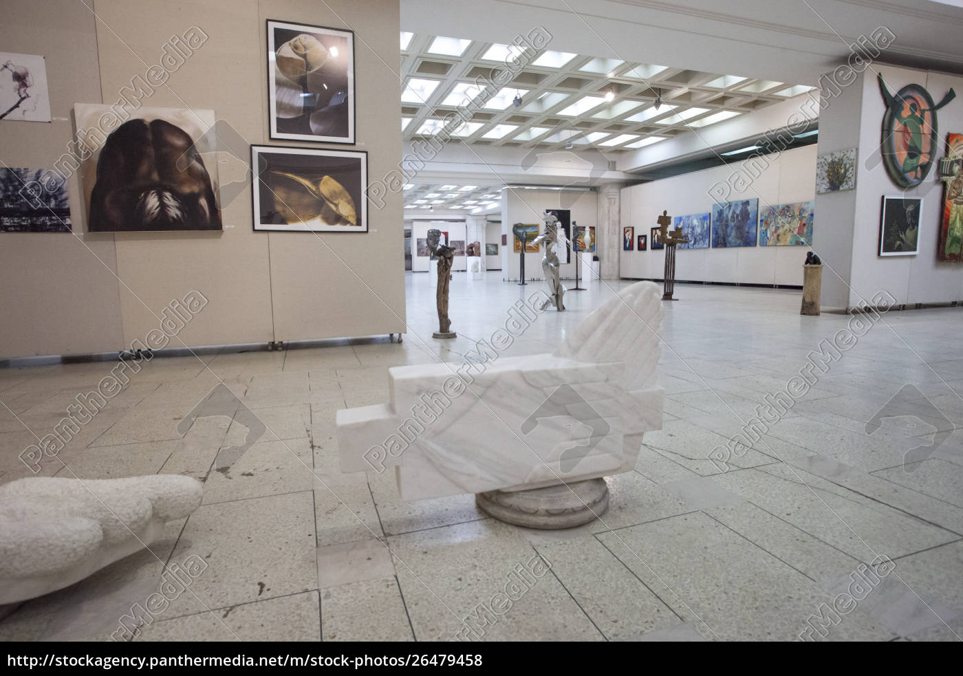contemporary, art, museum, inside, the, palace - 26479458