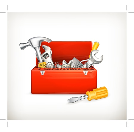 red toolbox 10eps