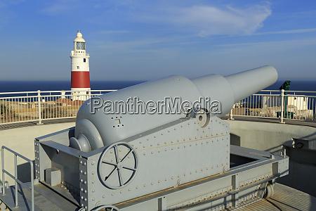 hardings battery europa point gibraltar united