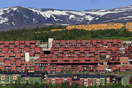 apartments in breidvika tromso city tromsoya