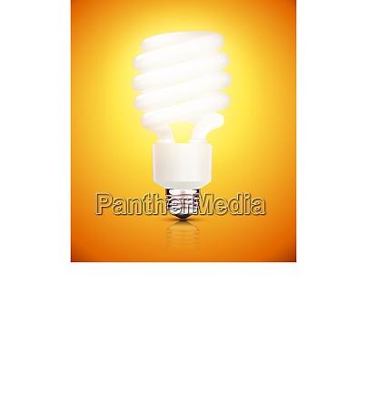 vector illustration of classy energy saving