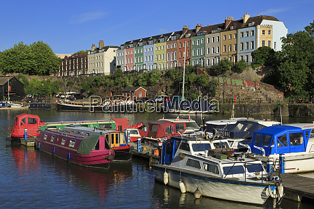 bathurst basin bristol city england united