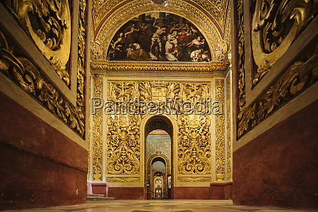 interior, of, st., john's, co-cathedral, , valletta, - 26510037