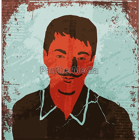 avatar doodle face