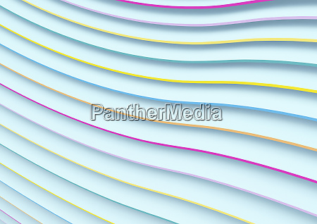 abstract full frame pattern multi coloured